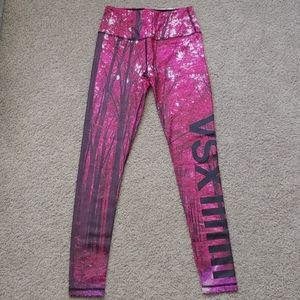 Rare limited edition knockout tights